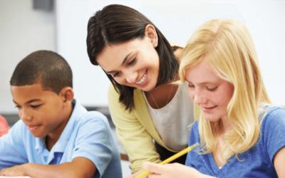 Benefício do Coaching Educacional uma nova forma de auxiliar crianças a obterem resultados extraordinários